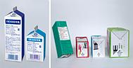 ※テトラパックの紙容器の一例イメージ